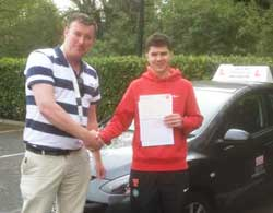 Driving Lessons Navan